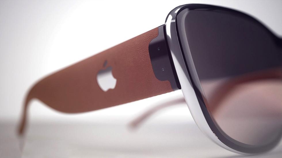 Очки Apple AR выйдут раньше, чем кто-либо ожидал